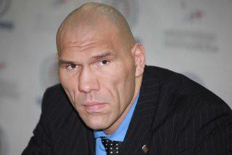 Валуев отреагировал на слова Усика о готовности защищать Киево-Печерскую лавру