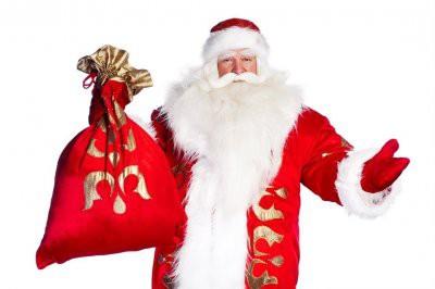 Дед Мороз рассказал, как разбогатеть в новом году