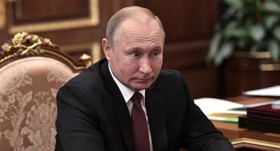 Путин пока не принял решение об амнистии к юбилею Конституции