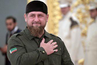 Кадыров назвал свое самое важное достижение на посту главы Чечни
