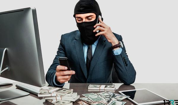 Простые советы от экспертов помогут распознать финансовых мошенников