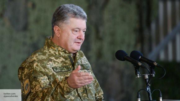 Петр Порошенко рассказал о трех вещах, которых, по его мнению, «боится» Россия