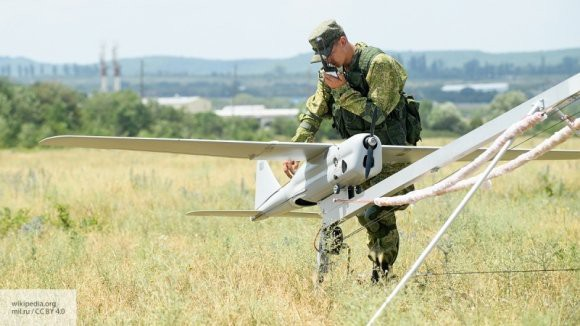 Первый ударный беспилотник-перехватчик создан в России