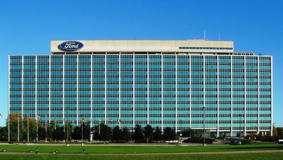 Удар по Макрону: Ford собирается прекратить производство на заводе во Франции