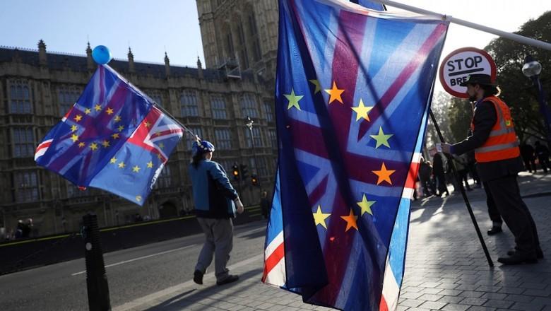 Brexit может стать причиной снятия санкций против России