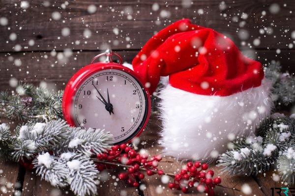 Россияне будут отдыхать 10 дней в декабре 2018 и январе 2019, согласно производственному календарю