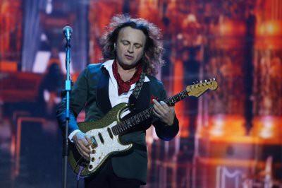 Гитарист-виртуоз Виктор Зинчук разбился в Подмосковье