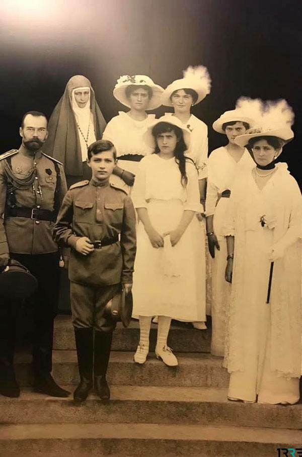 В Царицыно проходит выставка, посвященная Российской благотворительности
