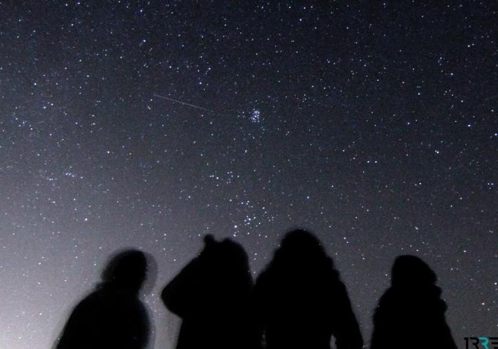 Пик активности звездопада Геминиды приходится на 14 декабря 2018 года