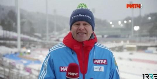 Пять российских биатлонистов подозреваются в употреблении допинга