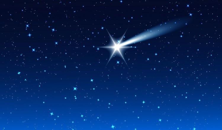 Пик метеорного потока Геминиды можно увидеть в России в ночь с 13 на 14 декабря