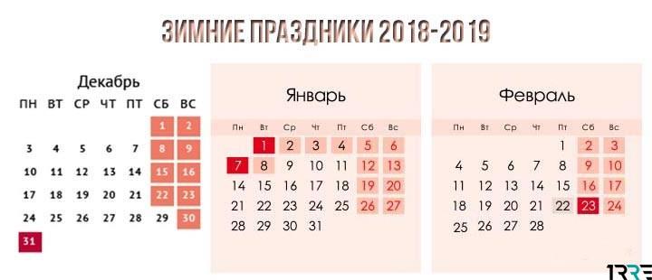 Сокращенный рабочий день ожидает россиян 29 декабря 2018 года
