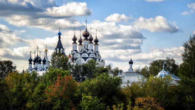 Какой сегодня церковный праздник 14.12.2018: православный праздник Наумов день отмечается 14 декабря в России