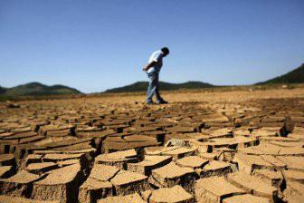 Ученые предсказали глобальную нехватку питьевой воды