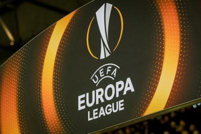 Стали известны все участники плей-офф Лиги Европы