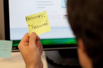 Названы 25 наихудших паролей, которые стали популярны