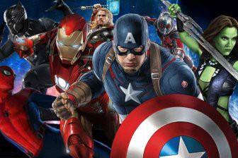 Исследование: Россияне любят Marvel больше, чем DC