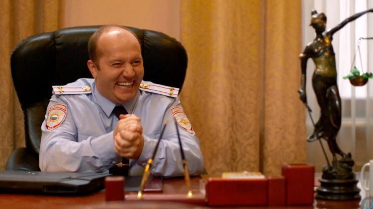 Полицейский с Рублевки 4: описание серий чем закончился: смотреть все серии