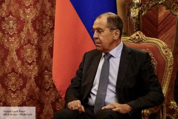 Сергей Лавров заявил, что ситуация в регионе Черного моря деградировала
