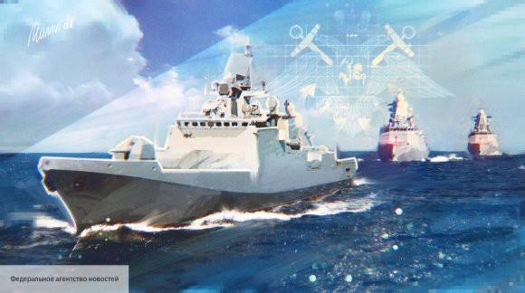 Командующий СФ: на вооружение Северного флота поступила принципиально новая техника