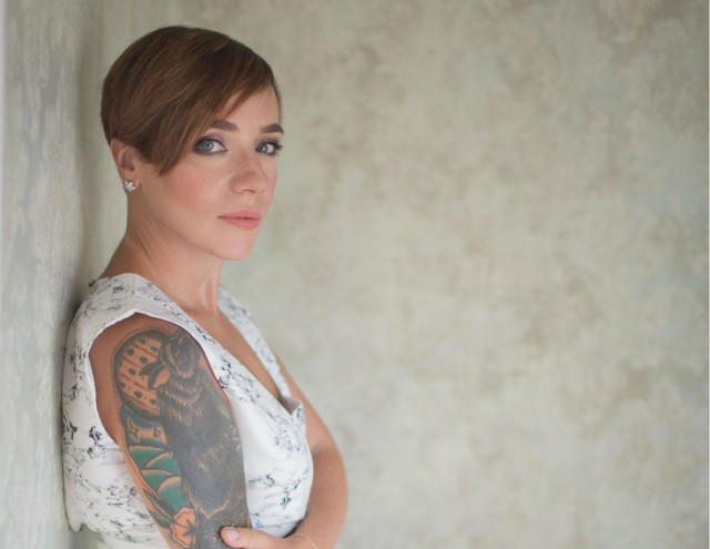 Тутта Ларсен инстаграм, биография: жизнь и творчество, потеряла ребенка