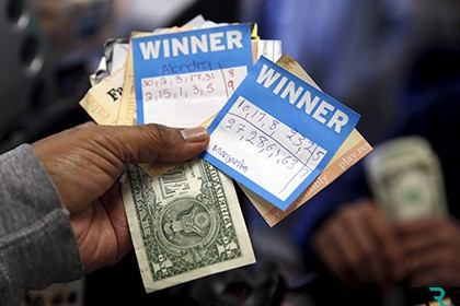 История из книги помогла американцу выиграть сотни тысяч долларов