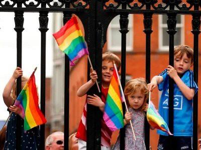 Ученые: ЛГБТ-подростки склонны к депрессии