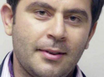 В сети появилось оперативное видео задержания вора в законе Кахи Гальского