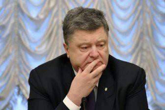 В пресс-службе президента Украины прокомментировали «смерть» Порошенко в «Яндексе»
