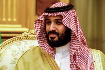 Странные дела, происходящие на Ближнем Востоке