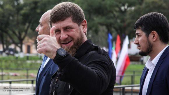 Песков ответил на заявление Кадырова о нехватке финансирования