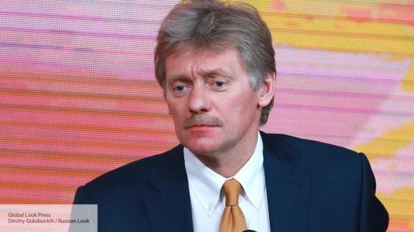 Песков рассказал о возможности встречи Путина и Трампа после заявлений Болтона об украинских судах
