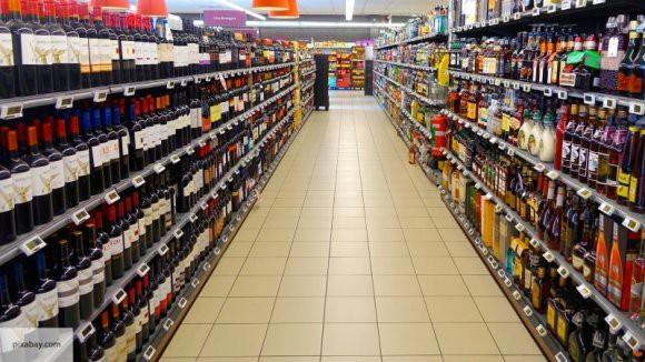Министерство здравоохранения подготовило законопроект об увеличении возраста, с которого можно продавать алкоголь