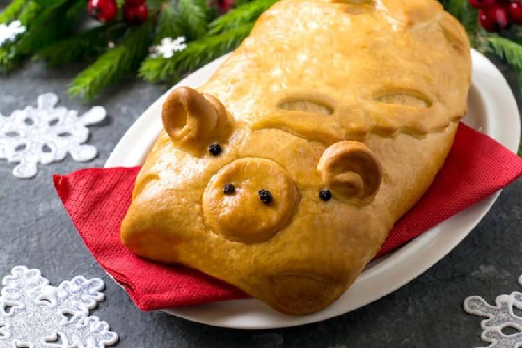 Какое мясо можно есть на Новый год 2019