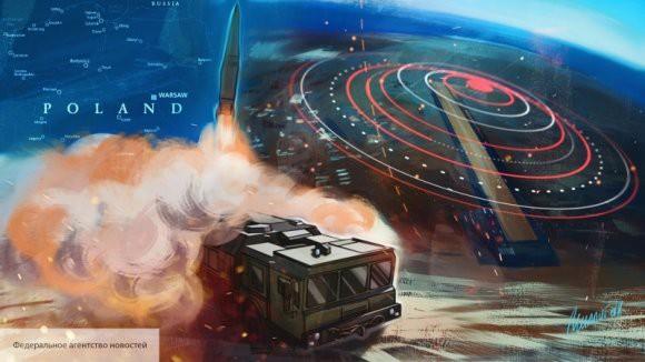Германия решила создать систему ПРО на базе «Пэтриота» против российского «Искандера»
