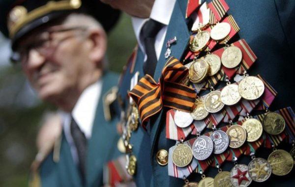 Власти будут ежегодно помогать ветеранам ВОВ единовременной матвыплатой