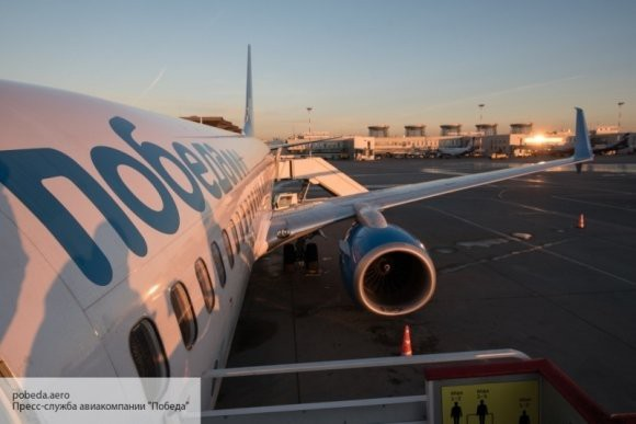 Авиакомпания «Победа» хочет ввести плату за бумажные стаканчики для воды в самолетах