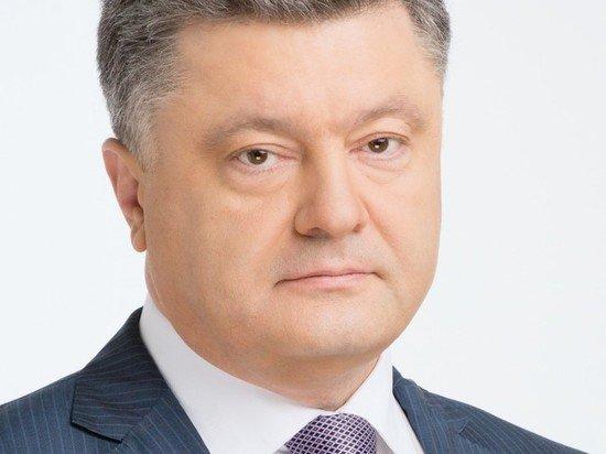 СМИ сообщили о смерти Украинского президента Петра Порошенко