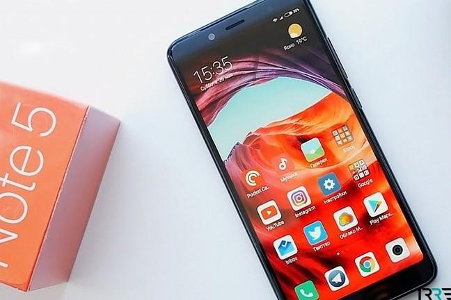 Причины популярности новинки от Xiaomi в линейке Редми Ноут