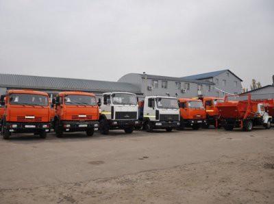 В России рынок подержанных грузовиков сократился на 5%