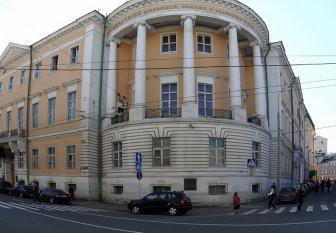 Доходный дом Вятского архиерейского подворья признан памятником архитектуры