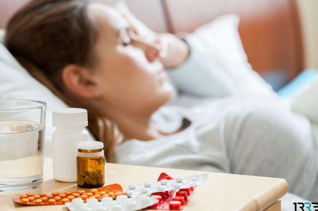 Вирус гриппа и несколько его штаммов атакуют Москву