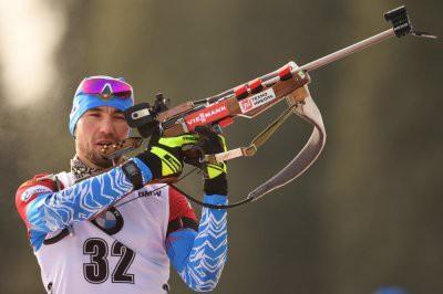 Логинов стал восьмым в спринте на этапе Кубка мира