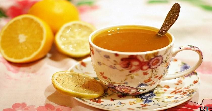 Международный день чая отмечают 15 декабря 2018 года