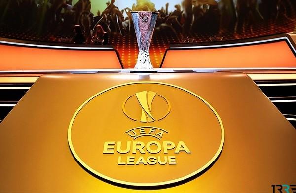 Жеребьевка 1/16 Лиги Европы 2018-2019 состоится в Ньоне 17 декабря 2018 года