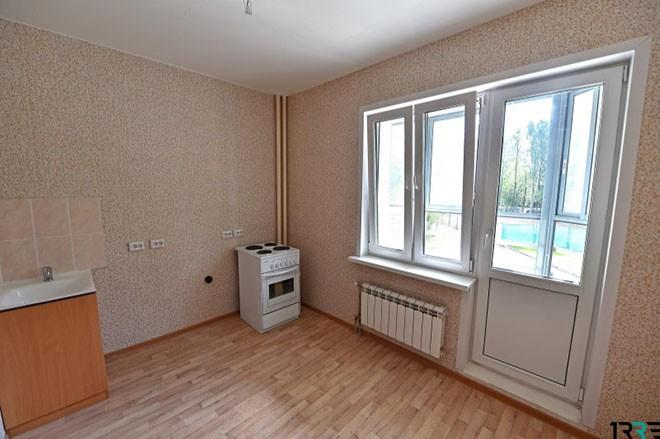 Купить квартиру в доме, построенном по программе реновации, можно после окончания переселения