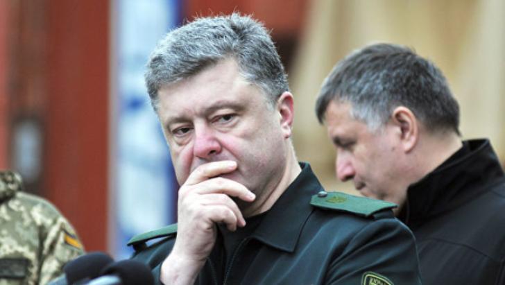 Советник Порошенко обвинен в сутенерстве, правда или нет, последние новости