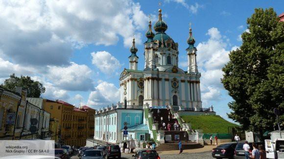 В РПЦ отреагировали на «Объединительный собор» в Киеве