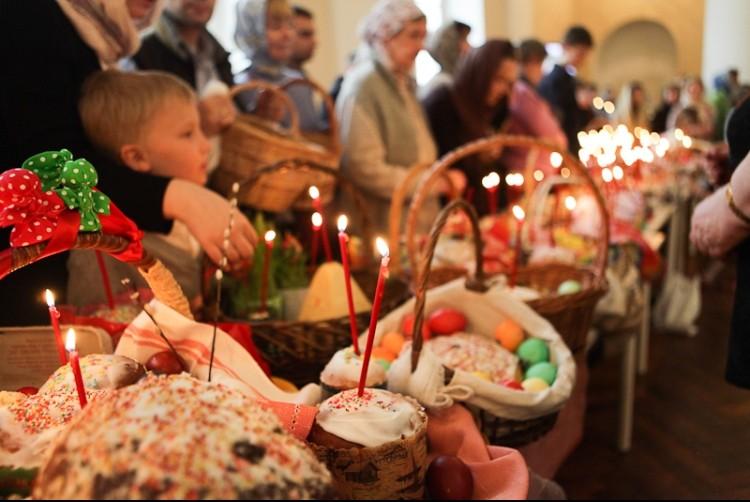 Когда, какого числа будет Пасха в 2019 году у православных — Пасха в 2019 году в России у православных будет в апреле