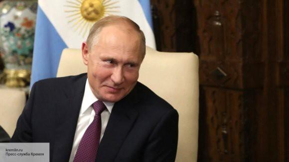 И вальс в свое время считался моветоном: Путин высказался по поводу запрета рэп-культуры